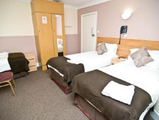 Holland Park Hotel London - Family Room