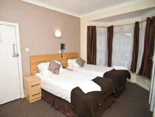 Holland Park Hotel London - Twin Room