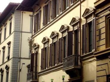 Palazzo Vecchietti   Residenza D'Epoca