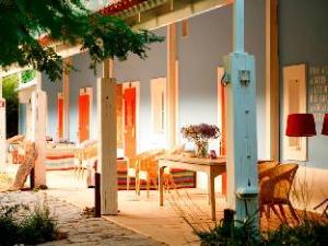 เฮอร์เดด ดา มาร์ตินฮา โฮเต็ล (Herdade da Matinha Hotel)