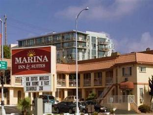 Marina Inn and Suites-Airport-Gaslamp-Zoo