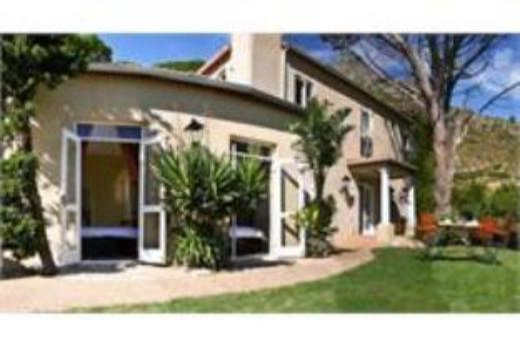Villa Hout Bay Heights