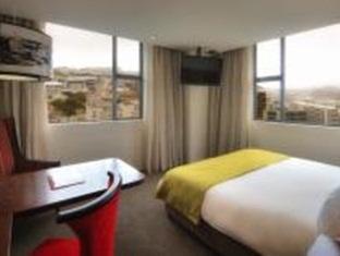 Strand Tower Hotel Città del Capo - Camera