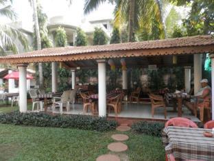Hotel Lua Nova North Goa - Restaurant
