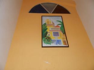 Hotel Lua Nova North Goa - Interior