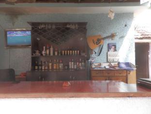 Hotel Lua Nova North Goa - Bar