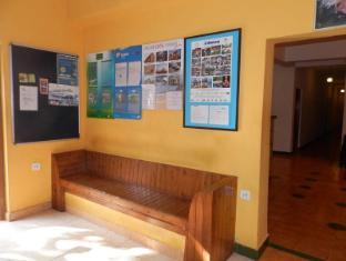 Hotel Lua Nova North Goa - Lobby