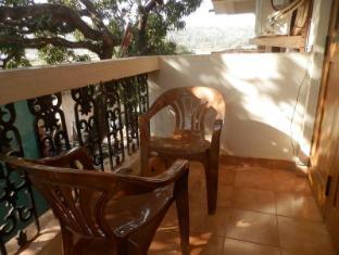 Hotel Lua Nova North Goa - Balcony/Terrace