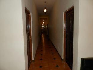 Hotel Lua Nova North Goa - Corridor