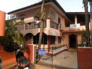 Hotel Lua Nova North Goa - Exterior