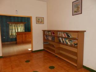 Hotel Lua Nova North Goa - Mini Library