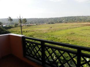 Hotel Lua Nova North Goa - View