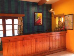 Hotel Lua Nova North Goa - Reception