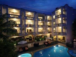 Hotel Meraden La Oasis Goa - Extérieur de l'hôtel