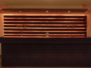 Hotel Meraden La Oasis Goa - Réception