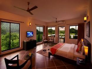 Hotel Meraden La Oasis Goa - Chambre
