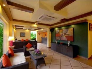 Hotel Meraden La Oasis Goa - Intérieur de l'hôtel