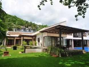 Cloud19 Beach Retreat Hotel Phuket - Exterior