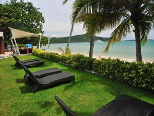 Cloud19 Beach Retreat Hotel Phuket - Garden