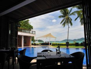Cloud19 Beach Retreat Hotel Phuket - Restaurant