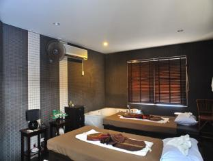 Cloud19 Beach Retreat Hotel Phuket - Spa