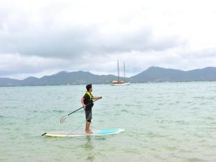 Cloud19 Beach Retreat Hotel Phuket - Sports and Activities