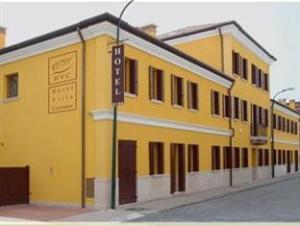 호텔 빌라 코스탄자  (Hotel Villa Costanza)