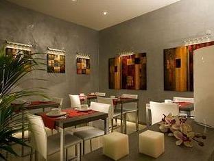 Residenza Borghese Rome - Restaurant