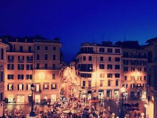 Residenza Borghese Rome - Exterior