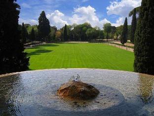 Residenza Borghese Rome - Surroundings