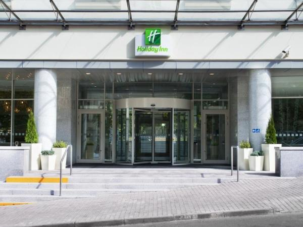 Holiday Inn Moscow Tagansky (Holiday Inn Moscow Simonovsky) Moscow