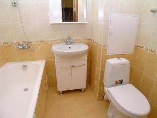 Downtown Apartments At New Arbat Hotel Moscow - Bathroom
