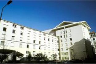 塞祖爾阿菲爾里昂薩克斯加貝塔酒店