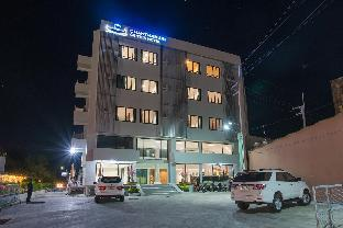 CHANTHABURI CENTER โรงแรมจันทบุรีเซ็นเตอร์