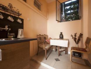 Peer Guest House Tel Aviv - Guest Room