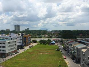 The LimeTree Hotel Kuching - Vista