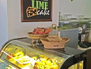 The LimeTree Hotel Kuching - Interior do Hotel