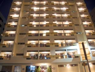 알 마스 호텔 아파트먼트
