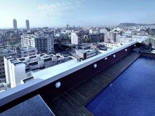 Residencia Melon District Marina