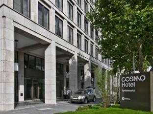 코스모 호텔 베를린 미트