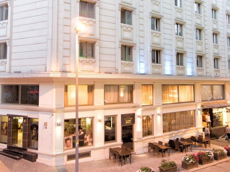 Mirilayon Hotel   Old Town