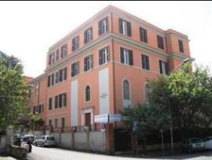 Villa Maria Rosa Molas - Case Per Ferie