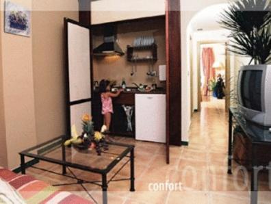 Dunas De Donana Resort