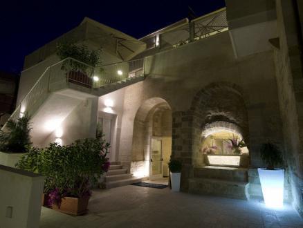 Hotel San Giuseppe Dimora Storica