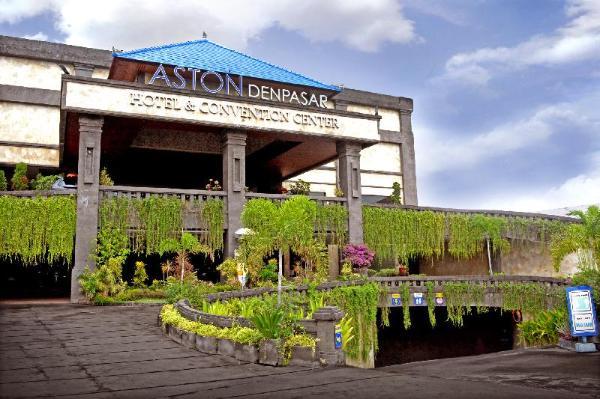 Aston Denpasar Hotel & Convention Center Bali