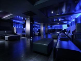 The Spring Hotel Chennai - Star Rock - Nightclub