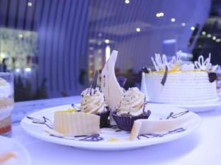 The Spring Hotel Chennai - Movies - Restaurant