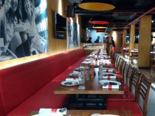 The Spring Hotel Chennai - Mainland China
