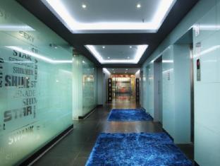 The Spring Hotel Chennai - Interior
