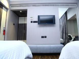 The Spring Hotel Chennai - Room Interior